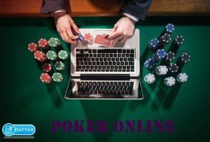 IDN Poker Uang Asli Jenis Permainan